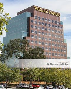 Barranca Office Tower - West Covina