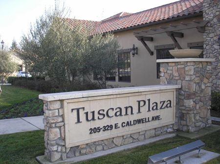 Tuscan Plaza 319 - Visalia
