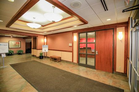 North Central Professional Building - Roseville
