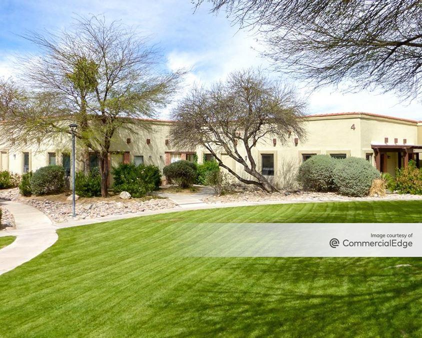 Desert Life Medical Plaza