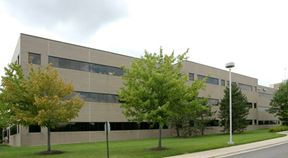 Macomb Office Building