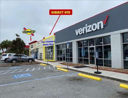1,500 SF, Retail/ Office Space, Zephyrhills, FL - Zephyrhills