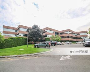Enterprise Corporate Park - 2 Enterprise Drive - Shelton
