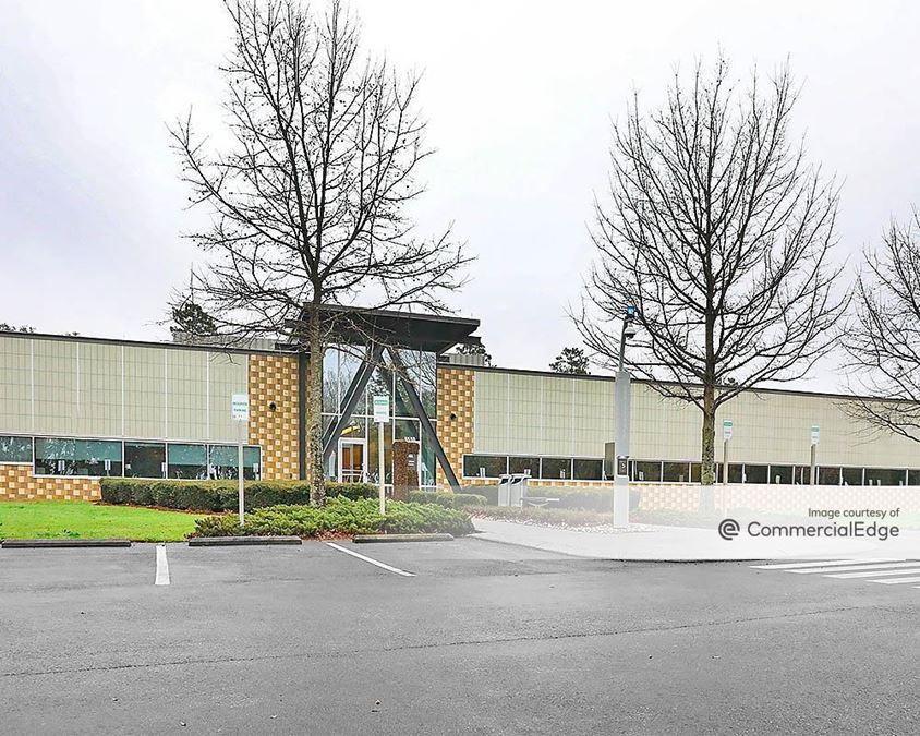 NFCU Heritage Oaks Campus - Building 1