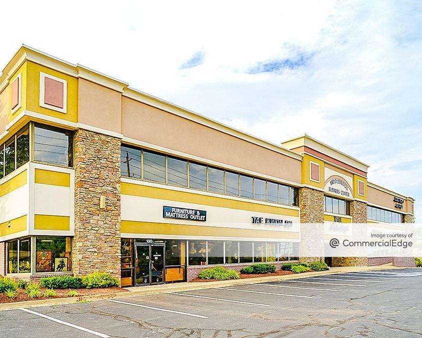 Middlebrook Tech