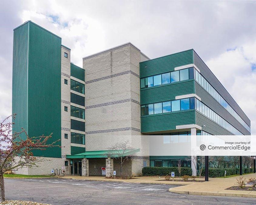 Pittsburgh Technology Center - 2000 Technology Drive