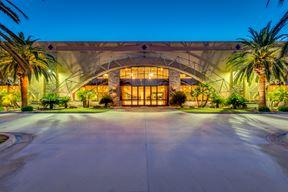 Luxurious Modern Executive Stellar Airpark Hangar & Offices - Chandler