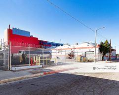 310 North San Fernando Road - Los Angeles