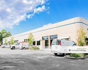 Drake Industrial Park