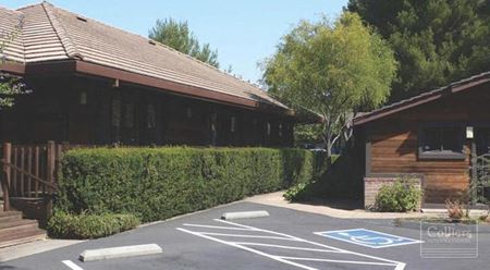 MEDICAL SPACE FOR LEASE - Orinda