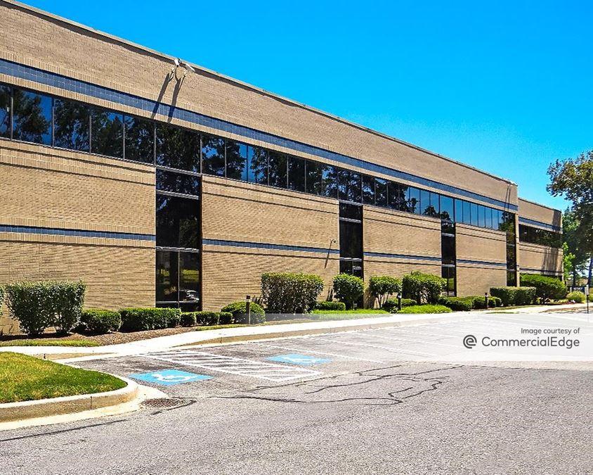 Dorsey Business Center I & III