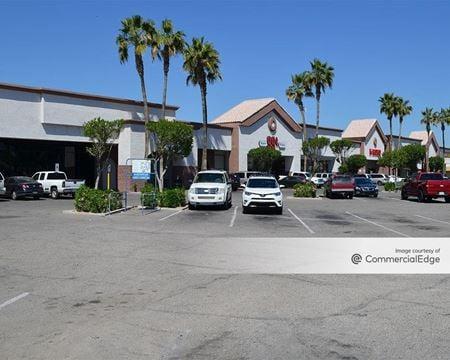 Glenfair Plaza - Glendale