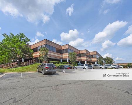 Gateway 95 Office Park - 8550 Cinder Bed Road - Lorton