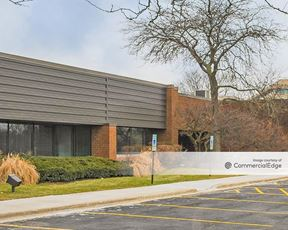 Arboretum Center for Business