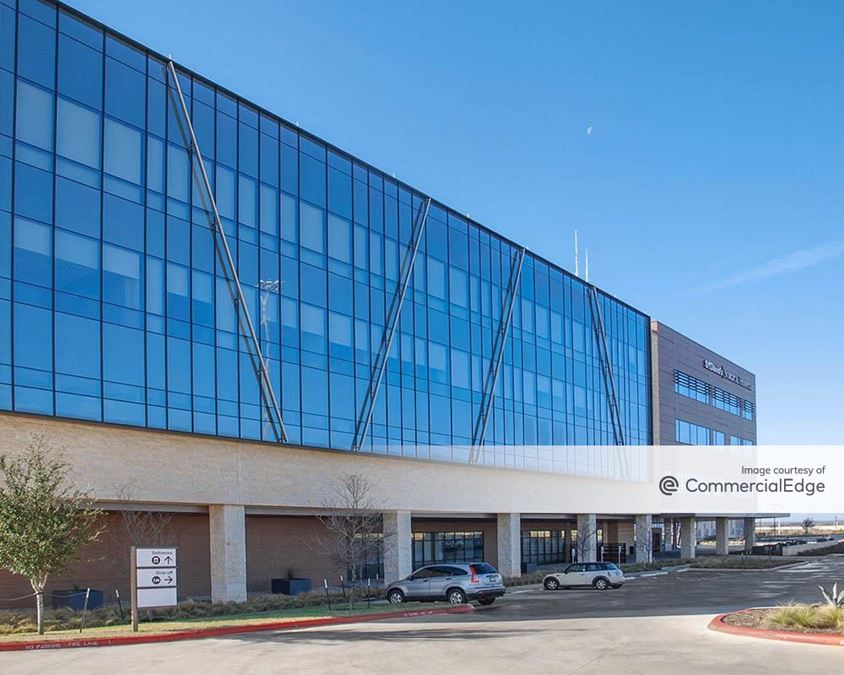 1201 West Louis Henna Blvd - Building B