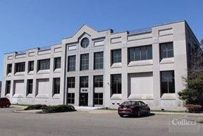 Full Package Warehouse, Office & Land - Whitestone