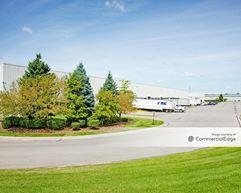 Warren Business Center - Warren
