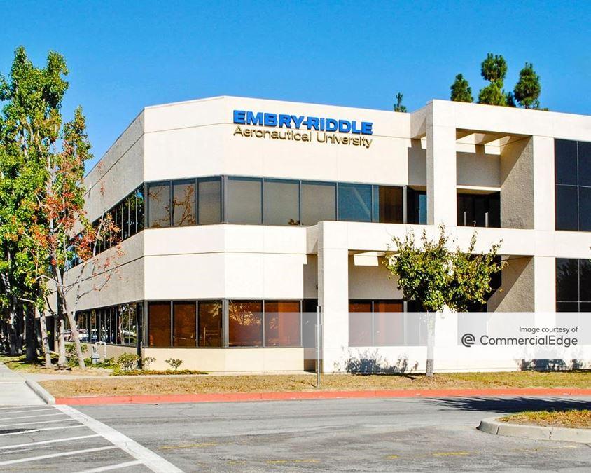 Long Beach Airport Business Park, B