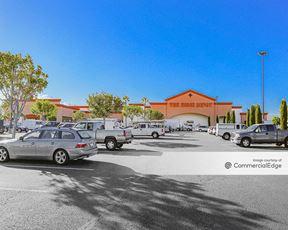 Mira Mesa Market - Home Depot