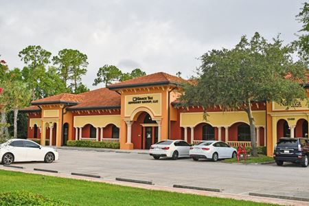 Parker Commons - Fort Myers