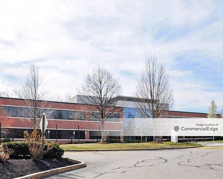 9/90 Corporate Center - Framingham