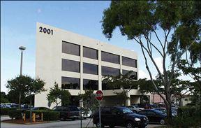 Sample Executive Center