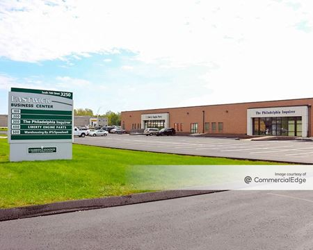 Eastwick Business Center - 3250 South 76th Street - Philadelphia