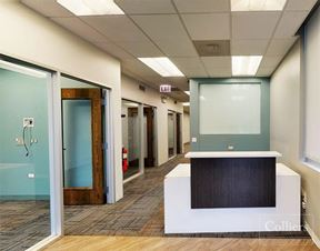 Lakeview Retail / Office - 1457 Belmont