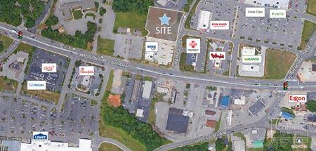 1606 Haynes Street - Clarksville