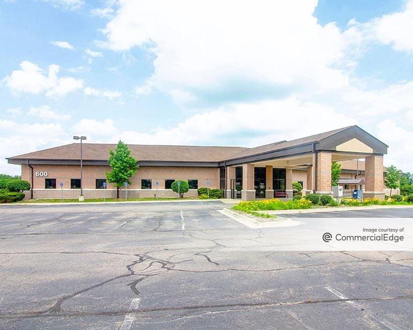 Healthpark Surgery Center