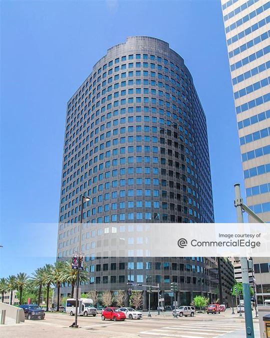 DXC Technology Center