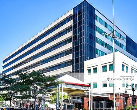 Harborside Financial Center Plaza 1 - Jersey City