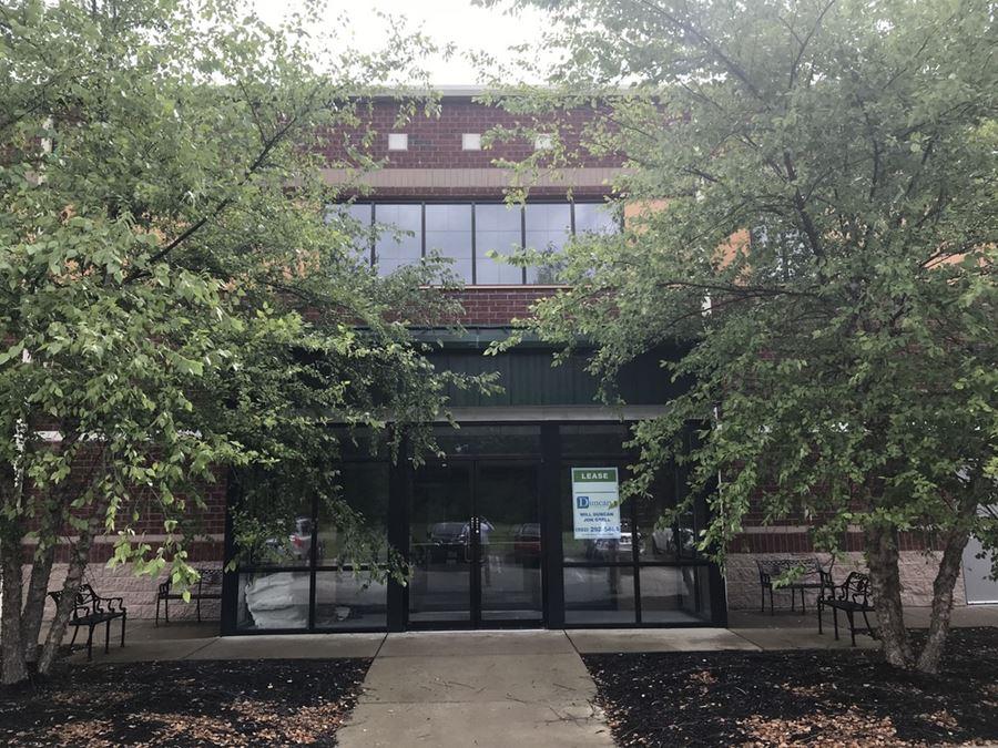 Cedar Springs Office Center