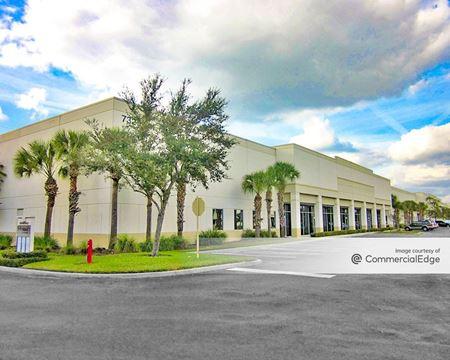 CrownPointe V - Orlando