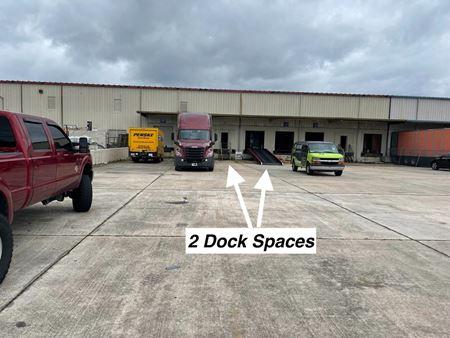 6000-7700 sqft Warehouse Space - Myrtle Beach