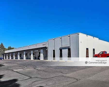 4890 Ironton Street & 4895 Joliet Street - Denver