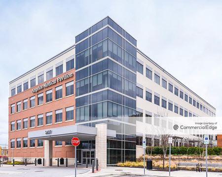 St. Agnes Hospital - Angelos Medical Pavilion - Baltimore