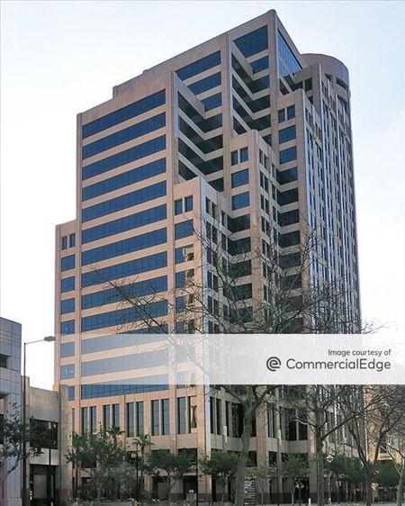 500 North Brand Boulevard Building - Glendale