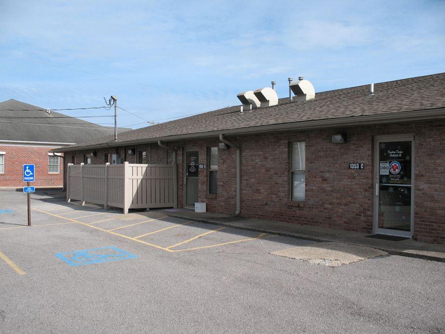 1353 N. Mount Auburn Road