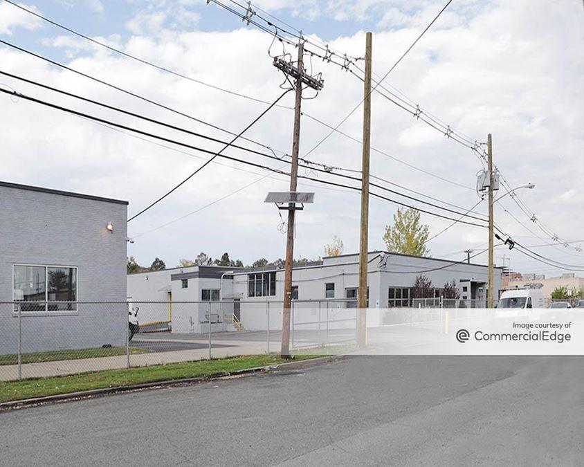 211-215 South Newman Street