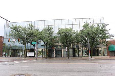 395 E Broad Street - Columbus