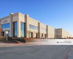Beaumont Logistics Center - Beaumont