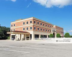 Texas Citizens Bank Building - Pasadena