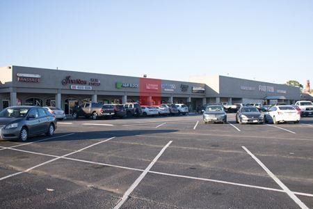 1428 FM 1960 Road West - Houston