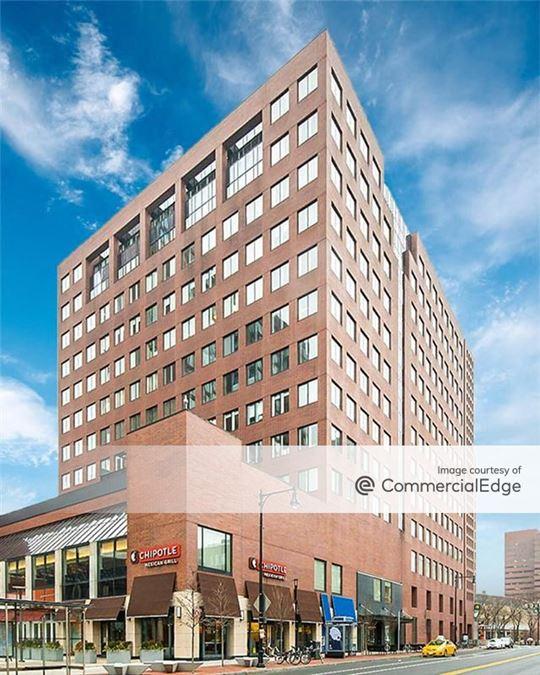 Kendall Center - 255 Main Street