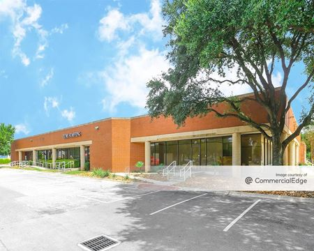 Southpark Business Park - Building N - Austin