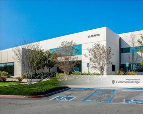 Parker Irvine Business Center - 40 Parker - Irvine