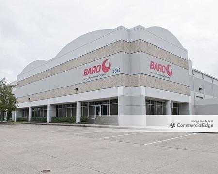 Southwest Techniplex D & E - Stafford