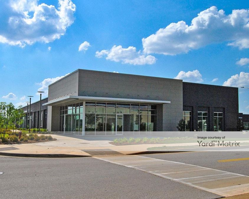 Redstone Gateway - 4000 Market Street