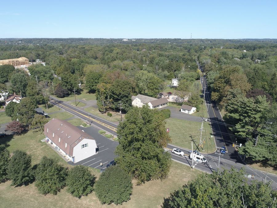 Doylestown Multi-Use Corner Site